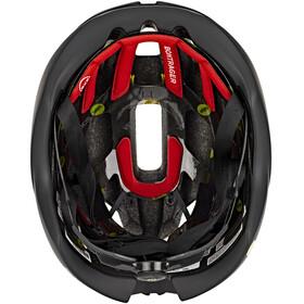 Bontrager Velocis MIPS CE Kask rowerowy Mężczyźni czarny